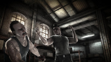 Схватка / The Fight: Light Out (2010) PS3