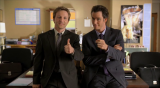 Компаньоны / Франклин и Баш / Franklin and Bash [S01] (2011) WEB-DLRip | SET