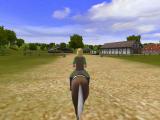 Конный Клуб. Загадка сиреневой бабочки / Horse Gang 3 (2008) PC