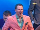 Comedy Баттл. Турнир [02х14] (2012) SATRip