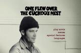 Пролетая над гнездом кукушки / One Flew Over Cuckoo's Nest (1975) DVD9