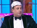 Владимир Данилец и Владимир Моисеенко - Бенефис. 30 лет легкоусвояемого юмора (2012) SATRip