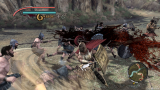 Warriors: Legends of Troy (2011) XBOX360