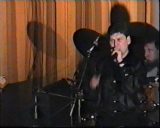 Сектор Газа - Концерт в Харькове (1998) VHSRip