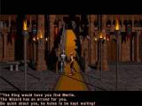 Chronicles of the Sword (1996) PC | RePack от Pilorus