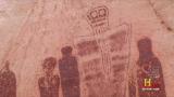 Древние пришельцы / Ancient Aliens [03x01] (2011) HDTVRip 720р