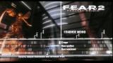 F.E.A.R. 2: Project Origin (2009) XBOX360