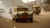 Топ Гир - Индия - Специальный выпуск / Top Gear UK - India Special (2011) HDTV 720p