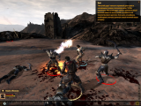 Dragon Age 2 [v1.03-13 DLC-25 Items-HR Texture Pack] (2011) PC | Repack от R.G.ReCoding